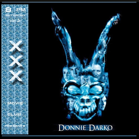 mythological connection to donnie darko The music teacher the film tells the story of a high school music teacher on the brink of losing her beloved afterschool program, who learns the lasting bonds she's made with her students have not only touched their lives, but changed hers forever.