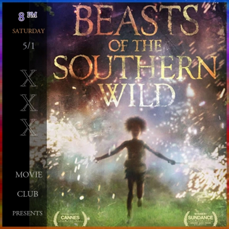 xxx x Beasts of the Southern Wild