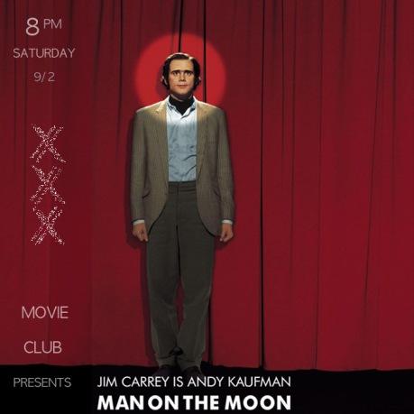 xxx x man on the moon