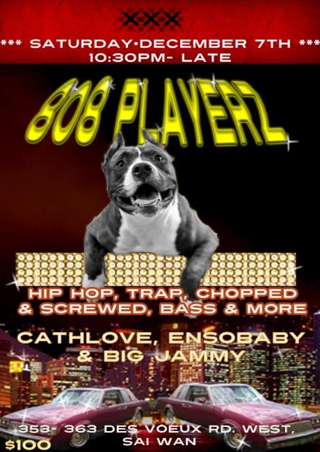 808playerz3times 2013