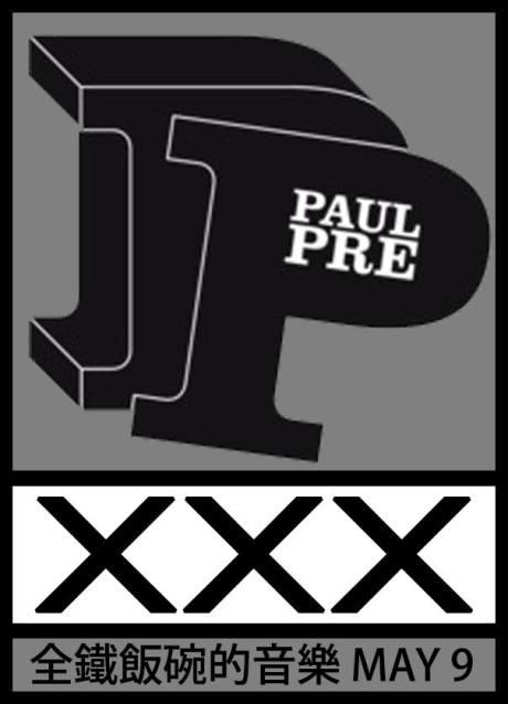 paul pre woon