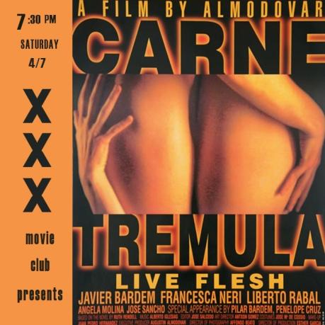 xxx x Carne Tremula