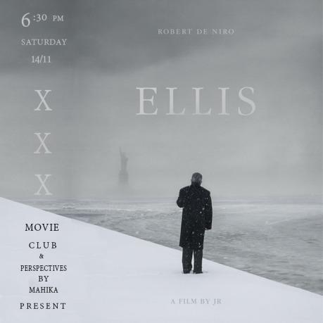 xxx x Ellis