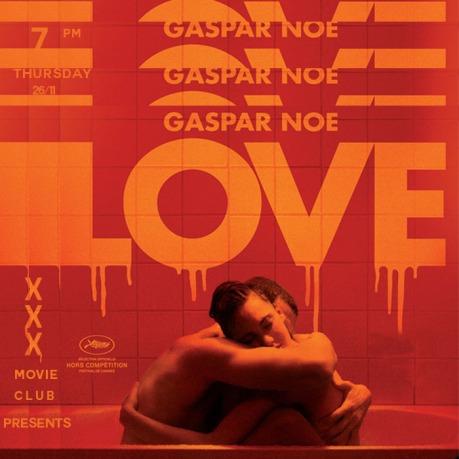 xxx x Love gaspar noe