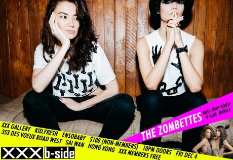zombettes-xxx-flyer