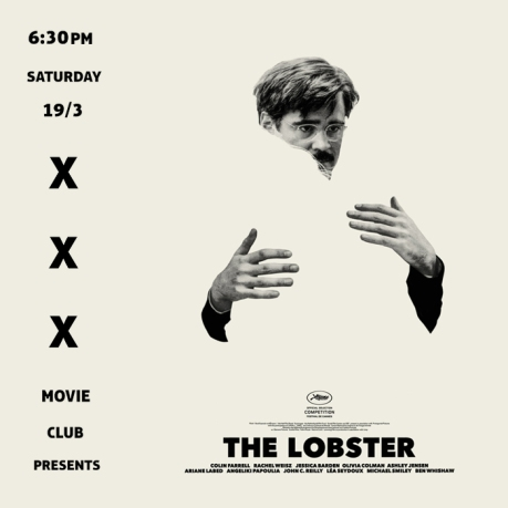 xxx x The Lobster