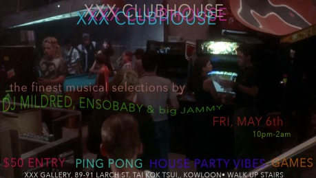 xxx clubhouse may 6