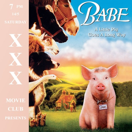 xxx x BABE