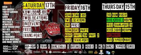 unity-info
