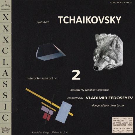 XXX-Classical---Tchaikovsky