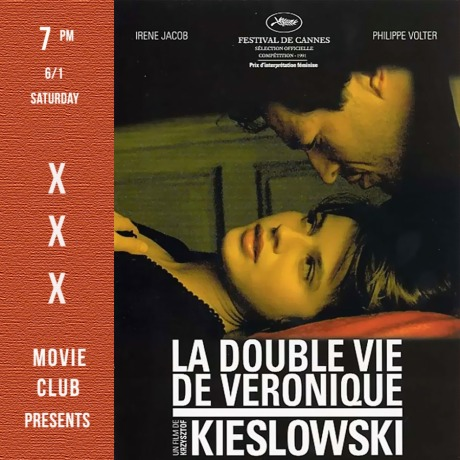 xxx x la double life de veronique